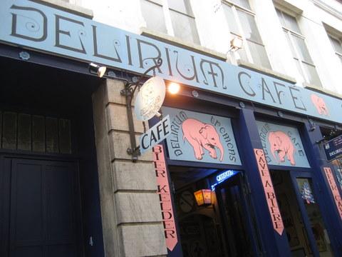 Delirium Cafe 2007