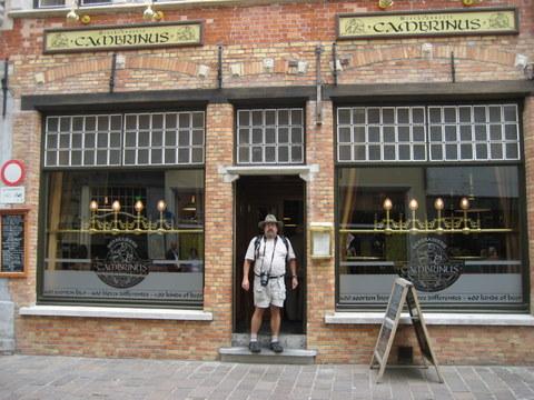 Brugge-Cambrinus