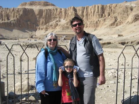 Deir al-Bahari
